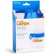 Торбички за стерилизация на шишета в микровълнова - 11741 Munchkin, 5019090117418