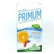 SPECCHIASOL Primun Dren Minidrink gusto Arancio con Karkadè - 15 bustine