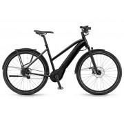 Winora Sinus iN8 urban Da 500Wh 28'' 8-G Alfine - 18 Winora BPI schwarz - E-Bikes 44