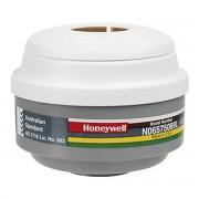 HONEYWELL 2 Filtri Ricambio Abek1p3 Per Semi-Maschera Per Gas Vapori Polveri Chimica