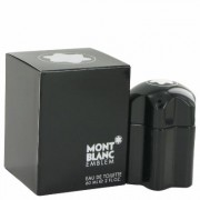 Montblanc Emblem For Men By Mont Blanc Eau De Toilette Spray 2 Oz