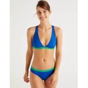 Boden Caprera Paros Bikinioberteil Damen Boden, 44, Blue