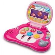 VTech Baby's Light-Up Laptop Pink
