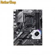 ASUS PRIME X570-P AM4 4xDDR4 3200MHz 128GB 2xPCIEx16 3xPCIEx1 Alaplap (3 év garancia)