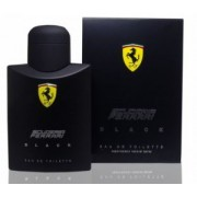 Scuderia Ferrari Black 40 ml Spray, Eau de Toilette