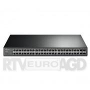 TP-LINK T1600G-52PS (TL-SG2452P)