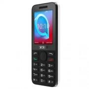 """ALCATEL 20.38X UMTS 3G 2.4"""" TELEFONO CON TASTIERA E FOTOCAMERA UMTS 3G ITALIA PURE WHITE"""