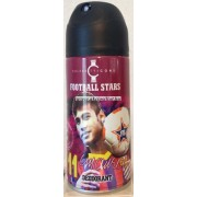 Football Stars Neymar dezodor 150ml (deo spray)