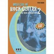 AMA Verlag Masters of Rock Guitar 2 Peter Fischer,inkl. CD