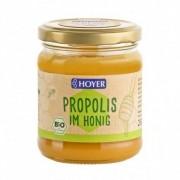 Hoyer, Miel à la propolis