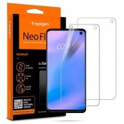 Protector de Ecrã Spigen Neo Flex HD para Samsung Galaxy S10e