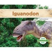 Iguanodon, Hardcover