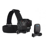 GoPro Head Strap Mount QuickClip