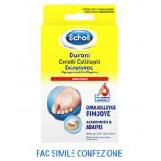 Dr.Scholl'S Div.Rb Healthcare Scholl Cerotti Callifughi Duroni 2 Cerotti