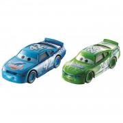 Disney Hot Wheels Disney Cars Character Brick & Cal