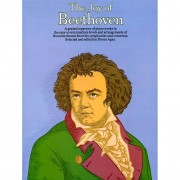 Yorktown Music Press - The Joy of Beethoven voor piano