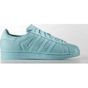 Pantofi Sport Femei Adidas Superstar Glossy TO Marimea 37 1-3