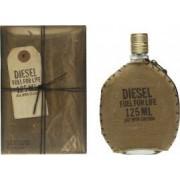 Diesel Fuel For Life Eau de Toilette 125ml Vaporizador