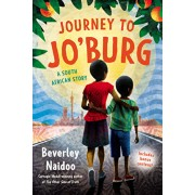 Journey to Jo'burg: A South African Story, Paperback/Beverley Naidoo