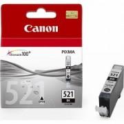 Canon Ink Tank CLI-521 Черен Пълнител