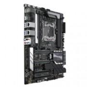 Дънна платка Asus WS C422 PRO/SE, C422, LGA2066, DDR4, PCI-Е(SLI&CFX), 6x SATA 6Gb/s, 2x M.2, 1x U.2, 2x USB 3.1 Gen2, 4x USB 3.1 Gen1, 2x LAN1000, ATX