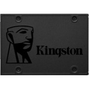 Kingston Kingston SSDNow 240 GB Laptop, Desktop, All in One PC's Internal Solid State Drive (SA400S37/240GIN)