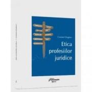 Etica profesiilor juridice