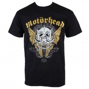 tricou stil metal bărbați Motörhead - Wings - ROCK OFF - MHEADTEE33MB