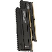 Crucial 16GB KIT (2x8GB) DDR4 3200 CL15 1.35V DIMM Ballistix Elite, BLE2C8G4D32BEEAK