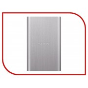 Sony Жесткий диск Sony HD-E1 1TB Silver