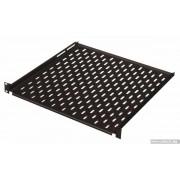 """RACK Shelf, Conteg 19"""", depth 550 mm (DP-PT-550)"""