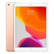 Таблет Apple 10.2-inch iPad 7 Cellular 32GB - Gold, MW6D2HC/A