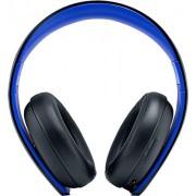 Sony Wireless Stereo Headset 2.0 - Negro (PS4/PS3/Vita)