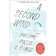 A Second Wind: A Memoir, Paperback/Philippe Pozzo Di Borgo