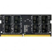 Memorii laptop team group Elite 16GB DDR4 2400MHz CL16 SODIMM (TED416G2400C16-S01)