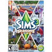 Joc PC EA The Sims 3 Seasons CD Key