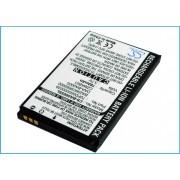 Creative Zen Micro 5GB Batteri till MP3 och TV Spel 780 mAh