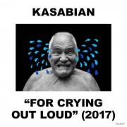 Sony Music Kasabian - For Crying Out Loud - CD