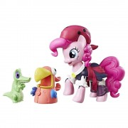 My Little Pony, Guardians of Harmony - Figurina ponei de actiune Pinkie Pie