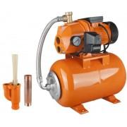 Hidrofor evoSanitary cu Ejector JET MQ 370D EPTO673864, 750 W, 36 l