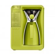 Cafetiera Bistro Lime Green Bodum, 1,2 l, 1450 W, Verde