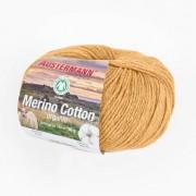 Austermann Merino Cotton organic von Austermann®, Honig