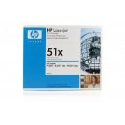 HP Q7551X / 51X - Originální toner