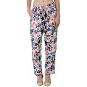 Kavya Fashion Multi Floral Printed Pyjama