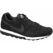 Nike MD Runner II Lth 819834-001