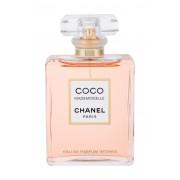 Chanel Coco Mademoiselle 100Ml Intense Per Donna (Eau De Parfum)