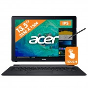 Acer 2-in-1 laptop Switch 7 Black Edition SW713-51GNP-80KQ NT.LEPEH.002 grijs