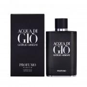 Acqua Di Gio Profumo de Giorgio Armani Eau de Parfum 180 ml