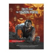 Wizards of the Coast Dungeons & Dragons RPG Adventure Tales from the Yawning Portal english