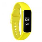 Samsung SmartBand SAMSUNG Galaxy Fit-e Żółty SM-R375NZYAXEO